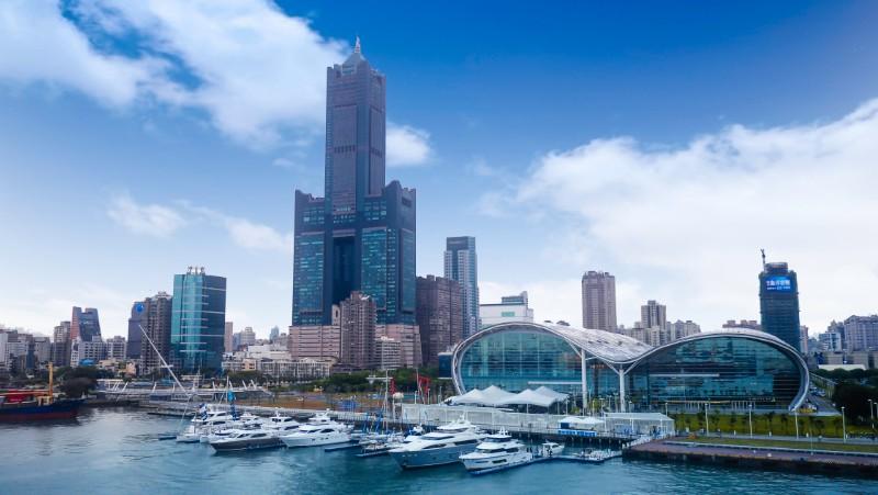 打造台灣真正成為「遊艇王國」