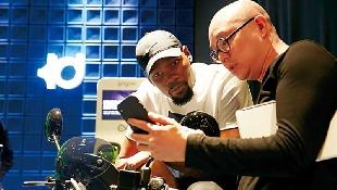 NBA 球星的科技新創投資之旅:是什麼讓 KD 像大男孩見到新玩具一樣?