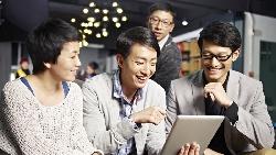 台灣被形容為黑豹的瓦干達》一個科技業資深協理,看台灣值得優秀年輕人留下的原因