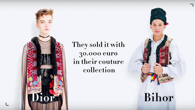 比霍爾訂製在官網上對比兩家產品,宣示主權外,也把握機會宣傳原創設計更便宜。