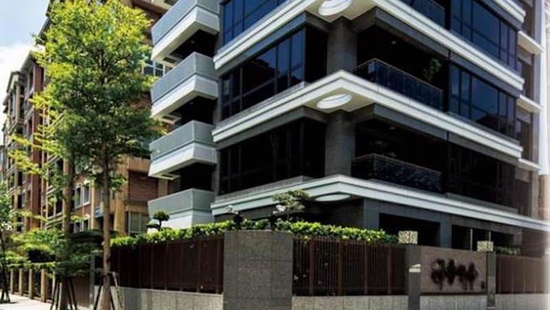 房市冰河期...大直豪宅整棟慘滯銷 放6年還賣不掉