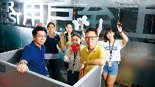 用社群幫你養小孩 台灣五成媽咪都在這!