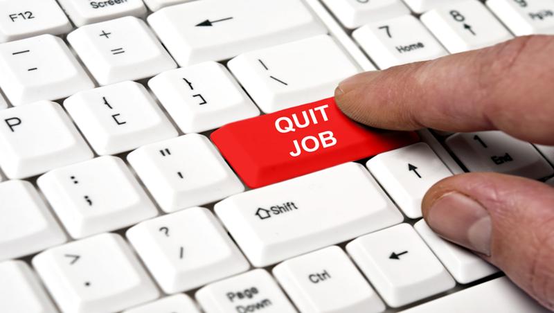 辭職,是擁有更好的目標,還是其實想逃避?載浮載沉的求職路,你需要思考的3件事