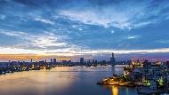 賴揆說「歡迎中國大陸觀光客來旅遊」》美國對鴻海很重要,但影響中南部老百姓生活的卻是中國