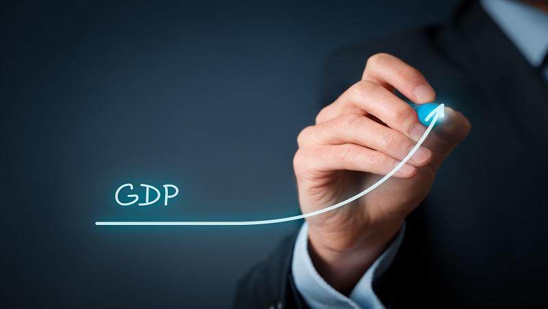 大前研一:提升GDP是無稽之談
