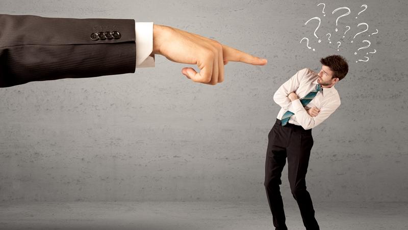 跟老闆意見不合怎麼辦?直言建議後不想被打入冷宮,千萬不要做這6件事