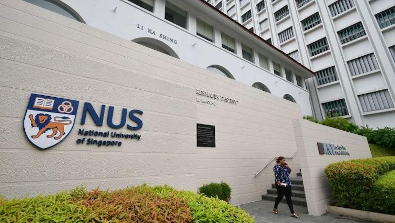 MBA一定要去歐美念?畢業就進Dell的他告訴你:為什麼新加坡可能比西方國家更有優勢?