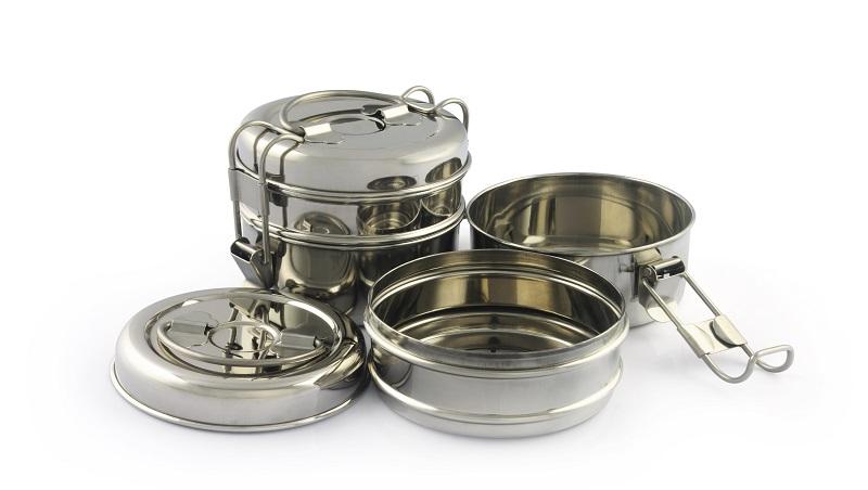 減塑正夯!自備餐具哪種「不鏽鋼餐盒」最安全?一張表格教你看懂怎麼挑