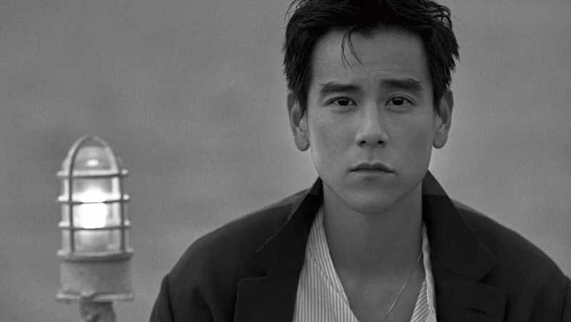 「拍那種帥氣乾淨的角色,大家一定會很喜歡」彭于晏:但你看了不煩,我都覺得煩