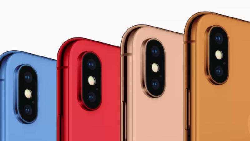新iPhone來了 晶片供應鏈衝