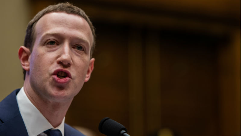 有鬼?臉書股價暴跌近19% 傳財報前內部拋售41億股票