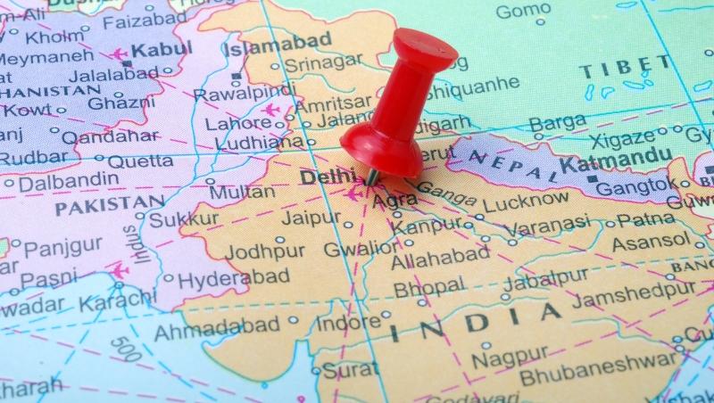 GDP成長超過30%!在美國經濟學教授眼中,印度為何還是追不上台灣?