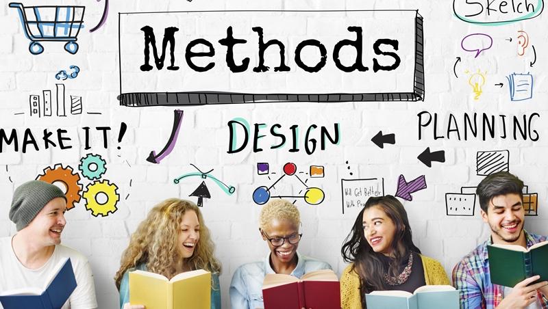 跟同事說「試試別的方法」,英文是Approach還是Method?3個句子告訴你用法差在哪