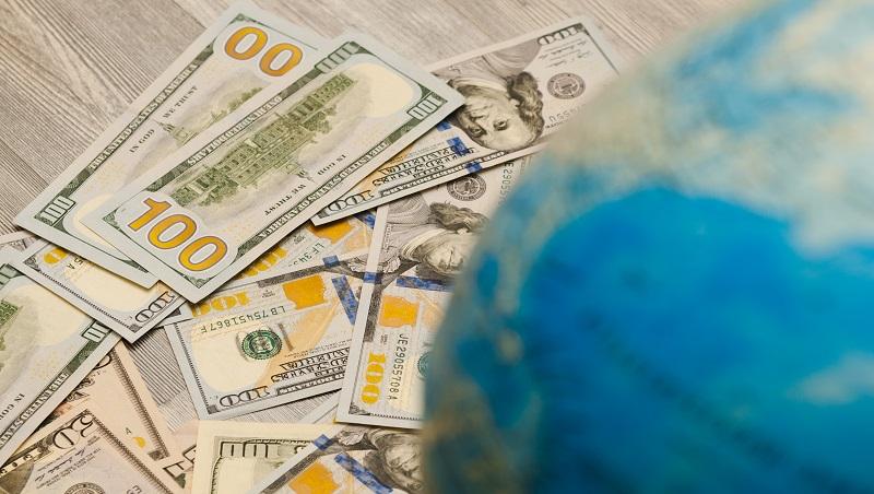 全球債務 攀247兆美元高峰