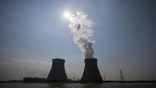 以核養綠公投連署倒數》「靠天供電」電費翻漲...理財部落客:缺乏外援