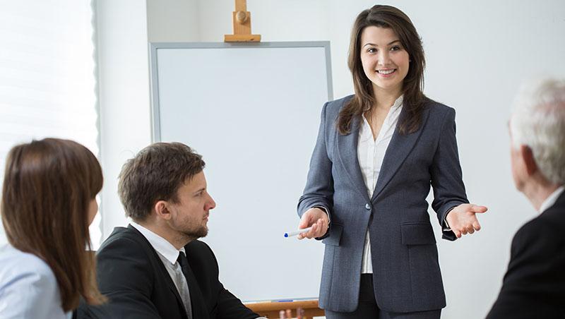 再出色的點子,也比不過老闆提出的那一個...用上這招,讓老闆不自覺幫你完成工作!