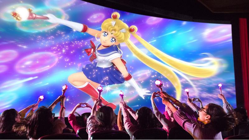 暑假遊關西必去!變身器糖果盒、水手服爆米花...日本環球影城「美少女戰士」必買最萌周邊整理