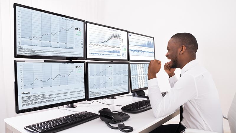 中美貿易攪局、全球股市景氣不同步,接下來該如何投資?股市大戶:有長抱潛力的產業股有這9檔