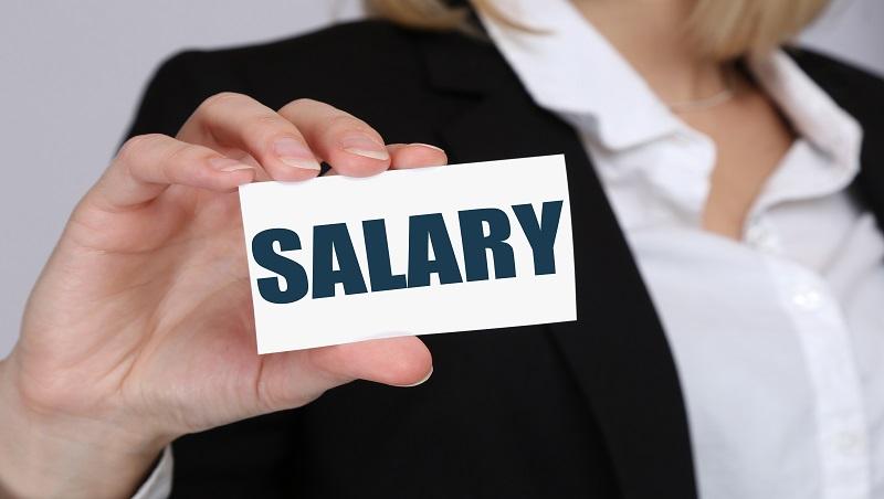 員工薪水沒漲,老闆卻抱怨勞工成本上升?前金管會副主委:從歐美企業搶好人才,看薪資落差增大的關鍵