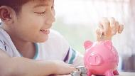 不怕出社會就負債!理財專家用3個方法,教孩子大學的學費自己包辦