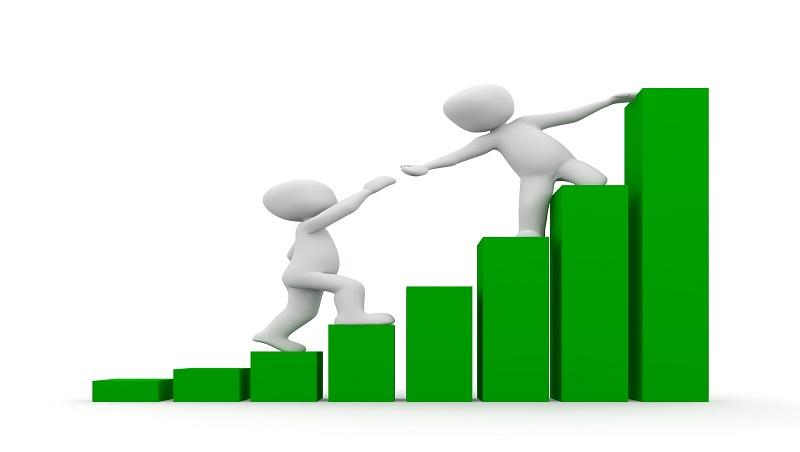 經濟成長再多,人民依然無感...理財部落客:重點是物價指標漏掉「列入房價」