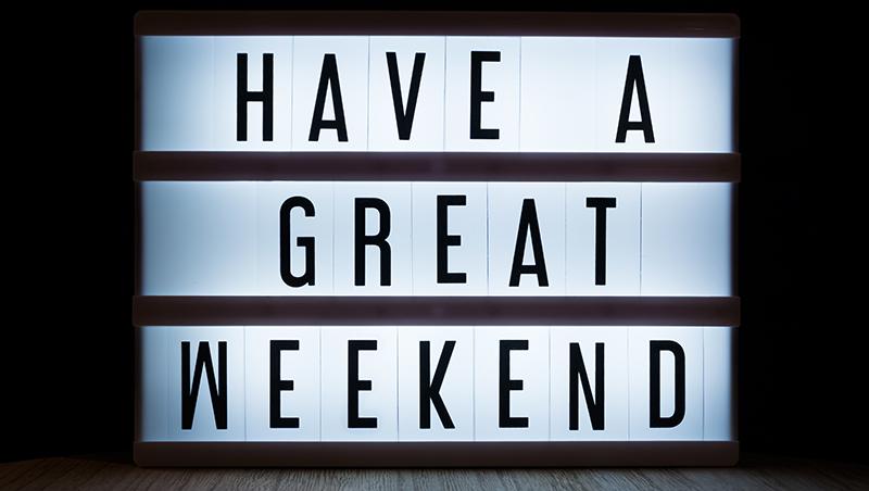 人生沒有放鬆,那還算人生嗎?拒絕加入「超時工作邪教」,把握這幾項觀念,捍衛自己的美好週末