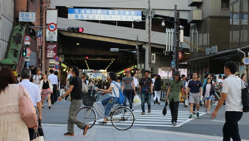 誰說血拚一定要很花錢!一個在日本的台灣女孩傳授:東京小資男女的生活法則