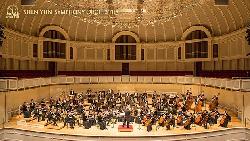 好的交響樂團,不只是一場視聽盛宴!