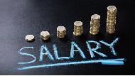 畢業生預計起薪30K、打工族可以過
