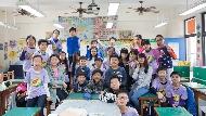 小學生也做得到!畢旅自備水壺、餐具、不買飲料...這群12歲小朋友實踐「無塑生活」學到的事