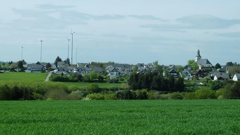 「德國能源轉型幾乎停止了!」從太陽能跟風力發電,看德國再生能源面臨的新挑戰
