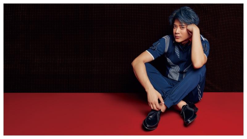 踏入演藝圈23年,陳曉東:快樂的事情要常提醒自己,挫折的事就乾脆把它給忘了
