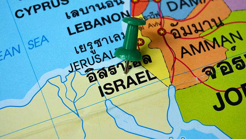 軍事實力也能成為創業能力!看只有850萬人口的以色列,如何與矽谷並列,成為汽車技術天堂