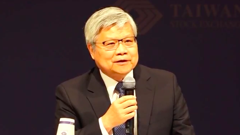 台積電病毒事件》客戶CEO傳訊「信任TSMC」,總裁魏哲家:是一次非常好的危機處理
