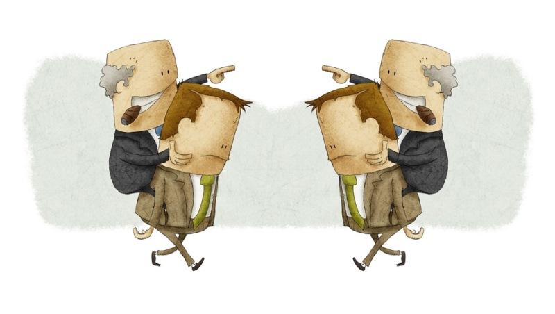 A主管說往東,B主管說往西...辦公室像多頭馬車,我到底該聽誰的?職場千萬講師的5建議