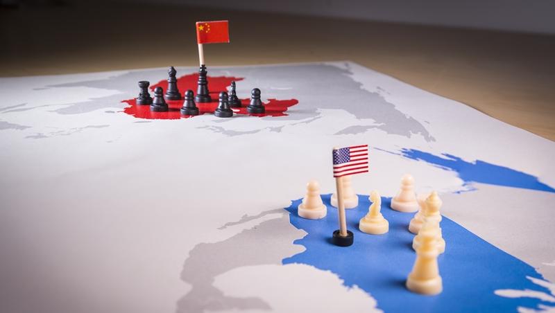 該砍掉「中國工廠」思維了!面對中美大戰,4個層面分析台灣人的反應