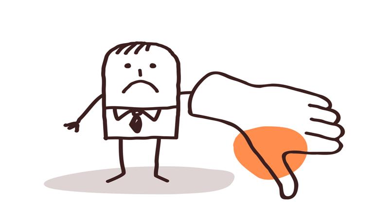 職場上最容易停滯不前的,是老鳥和優秀人才!3個「否定病」特徵,害你無法升官加薪