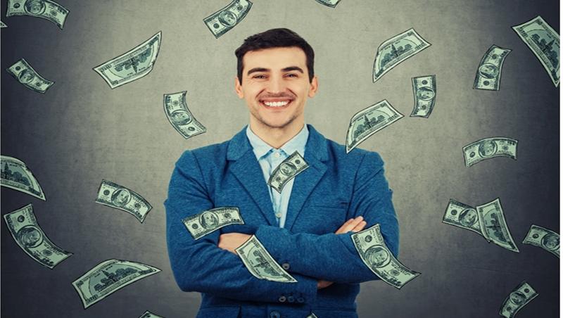 想成為富豪,你該選擇同樣的工作!「日本比爾蓋茲」:要成功,有6個必須釐清的重點