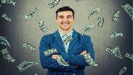 想成為富豪,你該選擇同樣的工作!「