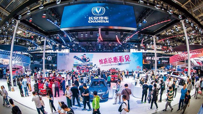 中國買能源車優惠延長至2020年,彭博新能源金融研究指出,未來7年當地電動車銷量占全球半數,是長線重點題材。