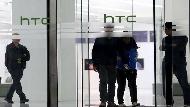 雪紅姊操盤又慘虧20億!陸媒:HTC最後1款手機倒數…