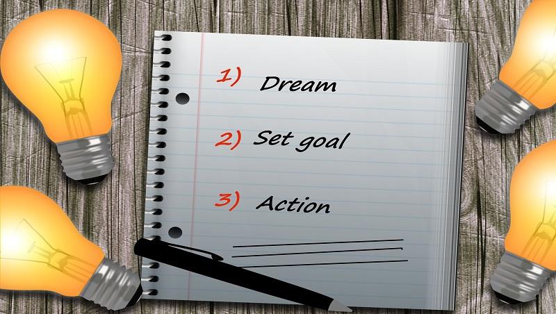 諸事不順別再自我安慰、把錯推給水逆!管理大師:成就感用「小目標」累積,5步驟找回前進動力
