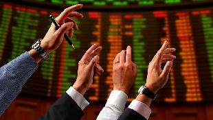 里拉重貶,全球經濟一片慘綠,錢該放哪去?股市大戶:即使是保守投資,也