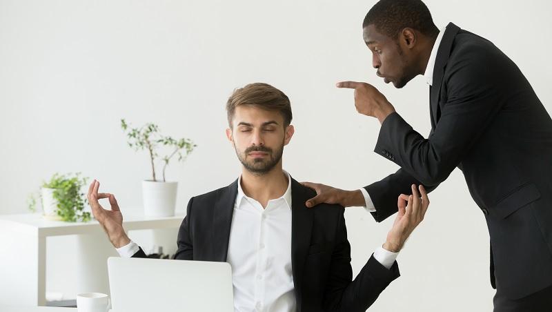 不講理奧客、暴怒主管...面對「情緒暴力」還在乖乖當出氣筒?國際協商專家4招解決「職場衝突」