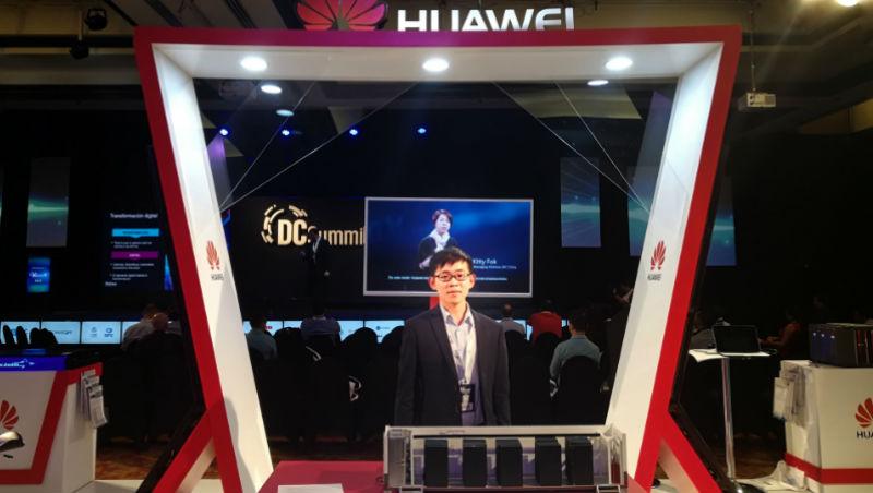 徵才限中國畢業生,拿「台胞證」的他卻當上華為客戶經理!27歲台灣年輕人的親身體悟:狼性只是入場券