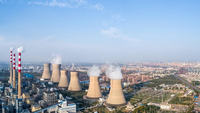 追求再生能源、降低核電比例都失敗...法國先例在前,面對氣候變遷,台灣還有什麼選擇?