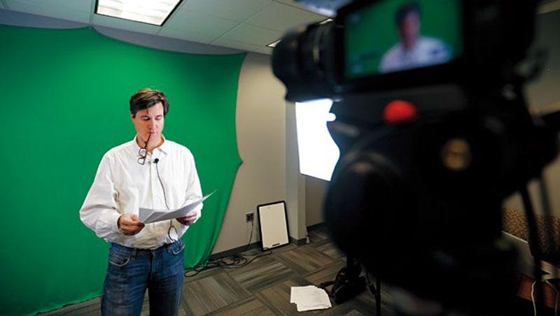 過去難以量化講師為企業員工設計的課程成效有多大,線上課程平台Coursera導入AI技術後或可迎刃而解。