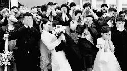 搞不懂為什麼要舉辦婚禮...史丹利:婚禮和喪禮最大的共通點,都不是為當事人辦的