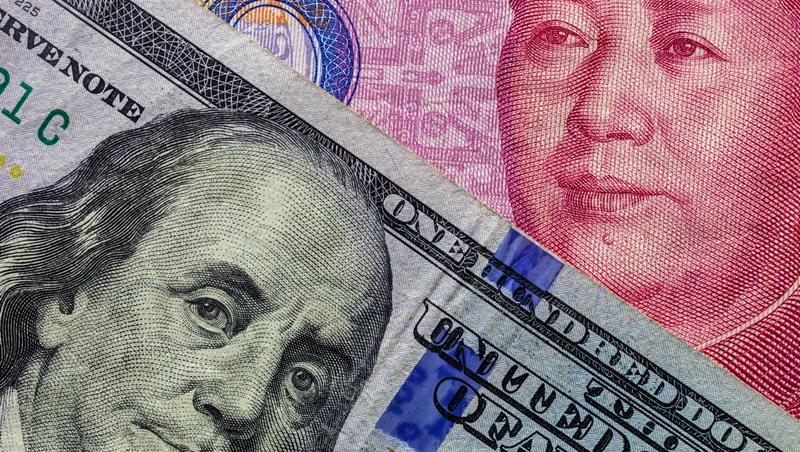 中美升級膽小鬼遊戲,全球供應鏈受害移轉
