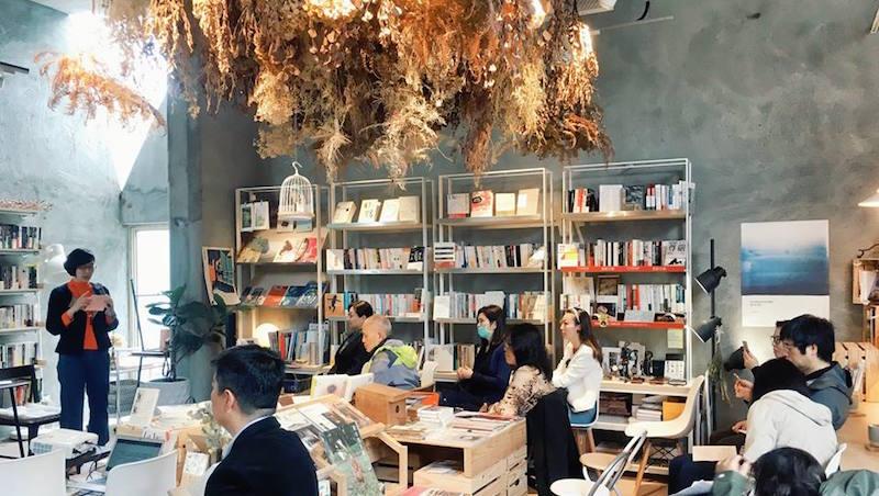 獨立書店、非主流電影...設計系畢業去上海的90後台青,想回台灣的9個理由